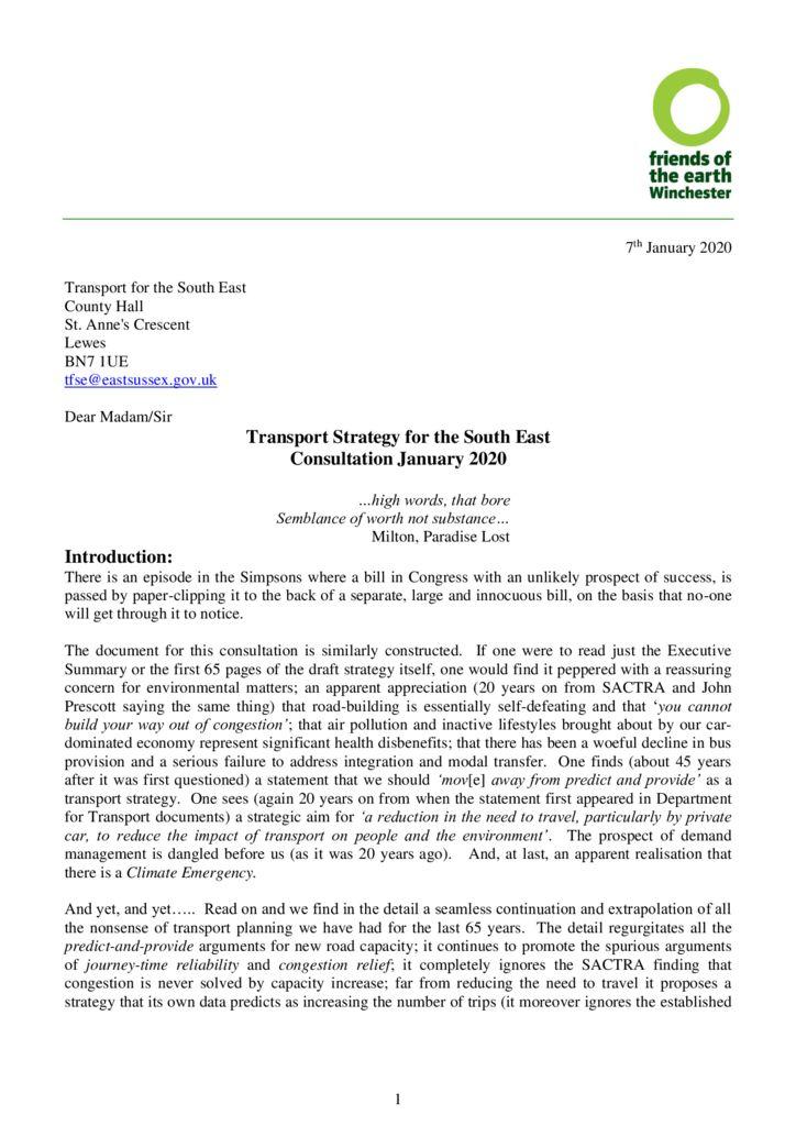 thumbnail of TfSE 2019-20 WinFoE response clean