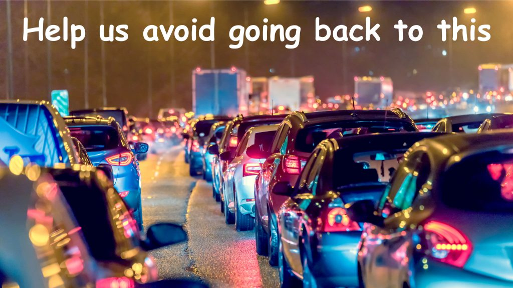 Night-traffic-meme